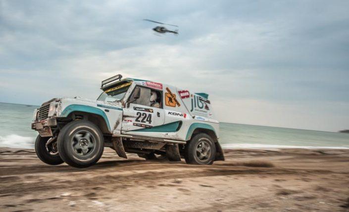 Balkan Breslau Rallye