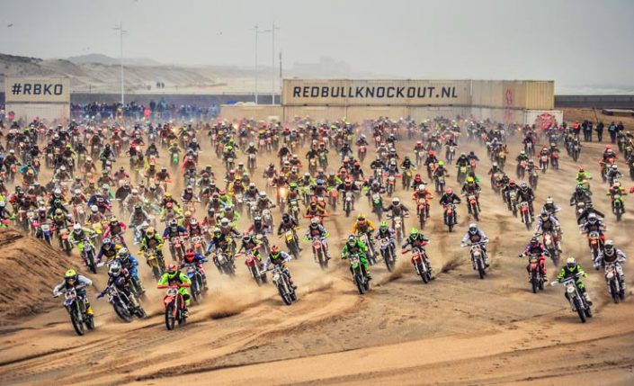 Red Bull Knock Out 2015