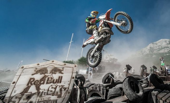 Red Bull Sea To Sky 2014