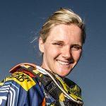 Kirsten Landman