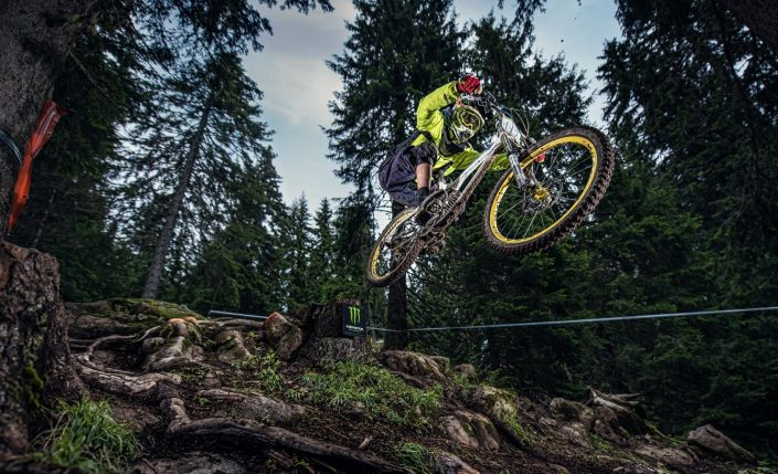 Pamporovo Bike Fest 2018