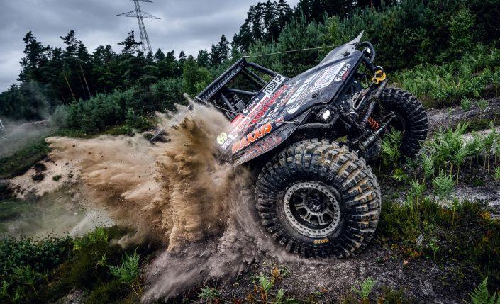 Breslau Poland Rallye 2018