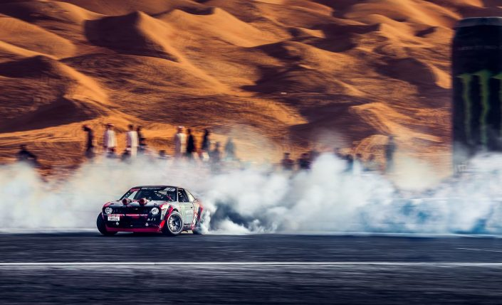 Emirates Drift Championship 2018 – R1