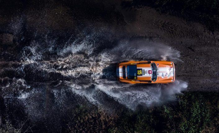 Balkan Classic Rallye 2018