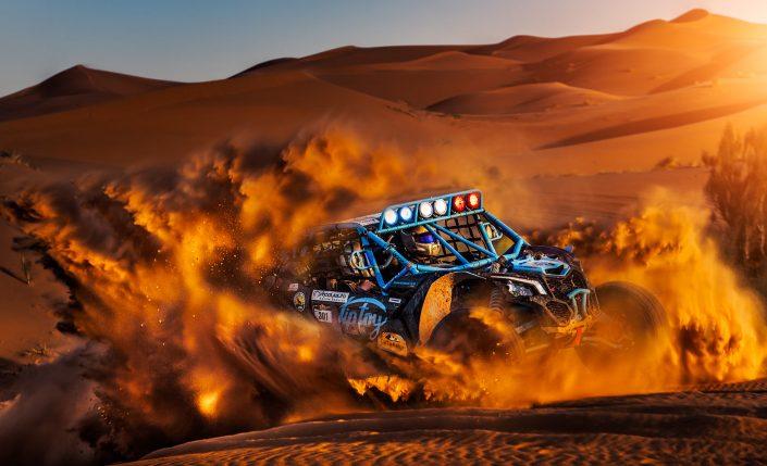 Carta Rallye 2019