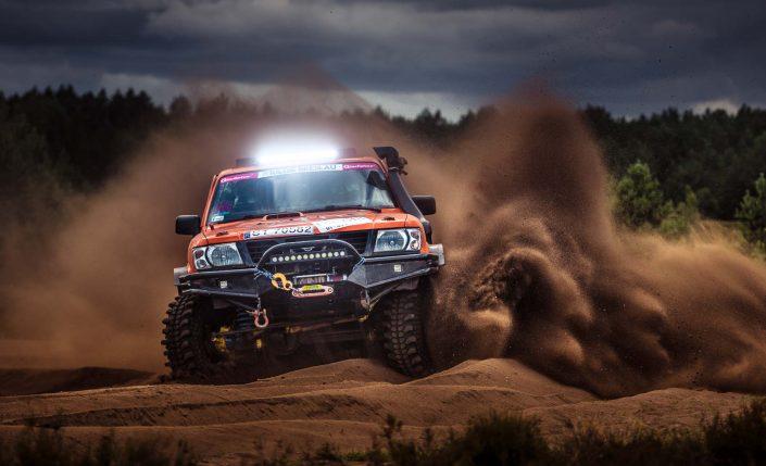 Breslau Poland Rallye 2019