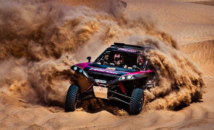 Fenix Rally 2021